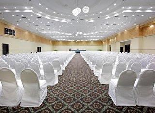 Hotel Dominican Fiesta Hotel & Casino Konferenzraum