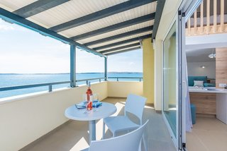 Hotel Vila 4M - Apartment Wohnbeispiel