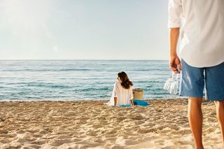 Hotel Blue Sea Beach Strand