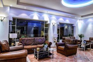 Hotel Blue Sea Beach Lounge/Empfang
