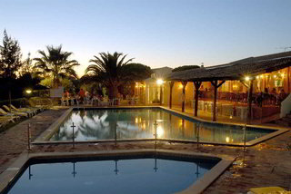 Hotel Hotel Pinhal Do Sol Pool