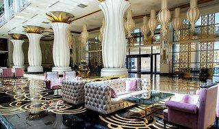 Hotel Adalya Elite Lounge/Empfang