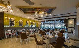 Hotel Adalya Elite Restaurant