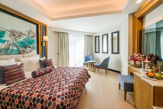 Hotel Adalya Elite Wohnbeispiel