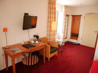 Hotel Berggasthof Kahler Asten Wohnbeispiel