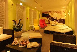 Hotel Almrausch Wellness
