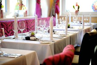 Hotel Almrausch Restaurant