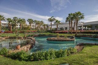 Hotel Monte Carlo Sharm Resort & Spa Außenaufnahme