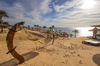 Hotel Monte Carlo Sharm Resort & Spa Strand