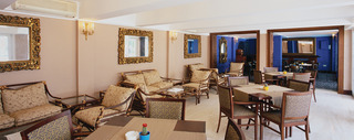 Hotel Comca Manzara Restaurant
