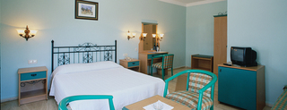 Hotel Comca Manzara Wohnbeispiel