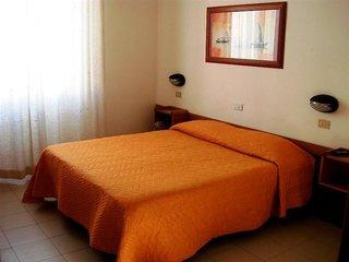 Hotel Arpa Wohnbeispiel