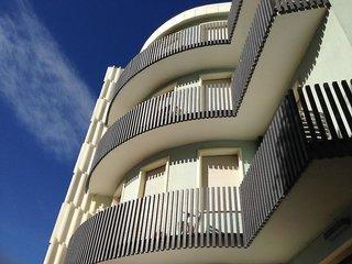 Hotel Arpa Außenaufnahme