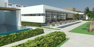 Hotel Lindos Grand Resort & Spa - Erwachsenenhotel Außenaufnahme