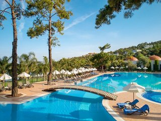 Hotel Rixos Premium Bodrum Außenaufnahme