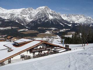 Hotel Berggasthof Bavaria Außenaufnahme
