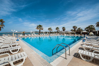 Hotel Dioscuri Bay Palace Pool