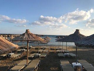 Hotel Aphrodite Beach Club Strand