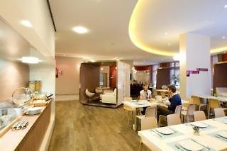 Hotel Adagio Aparthotel Berlin Kurfürstendamm Restaurant