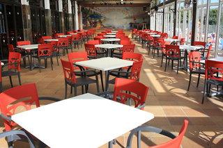 Hotel Colina Mar Restaurant