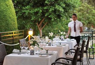 Hotel Atlantica Princess Restaurant