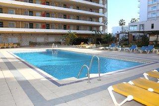 Hotel Buensol Pool