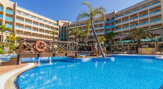 Hotel Golden Bahia de Tossa & Spa Außenaufnahme