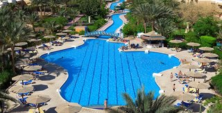 Hotel Golden Beach Resort Pool