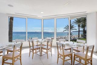 Hotel Playasol The New Algarb Restaurant