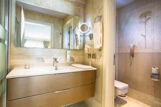 Hotel Dalyan Resort Spa Badezimmer
