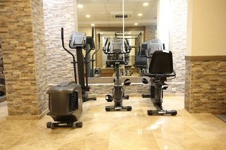 Hotel Dalyan Resort Spa Sport und Freizeit