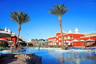 Hotel Alf Leila Wa Leila Pool