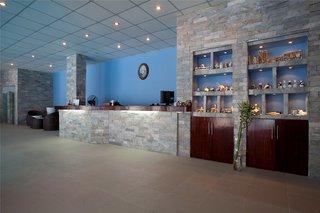 Hotel Brayka Bay Resort Lounge/Empfang
