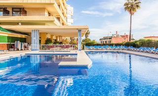 Hotel Hotel Gran Cervantes by Blue Sea Außenaufnahme