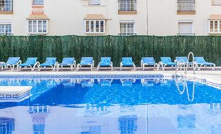 Hotel Hotel Gran Cervantes by Blue Sea Pool