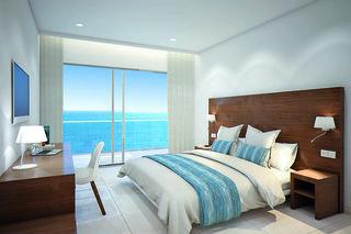 Hotel allsun Hotel Riviera Playa - Erwachsenenhotel Wohnbeispiel