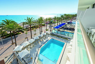 Hotel allsun Hotel Riviera Playa - Erwachsenenhotel Pool
