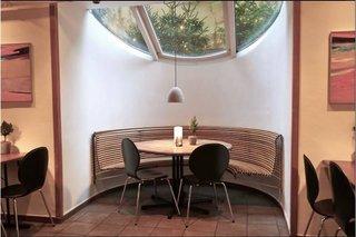 Hotel Savoy Kopenhagen Restaurant