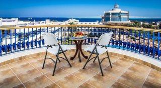 Hotel Seagull Beach Resort Terasse