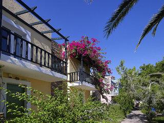 Hotel Sissi Bay Hotel & Spa Außenaufnahme