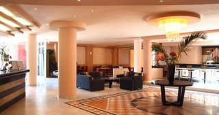 Hotel Sissi Bay Hotel & Spa Lounge/Empfang