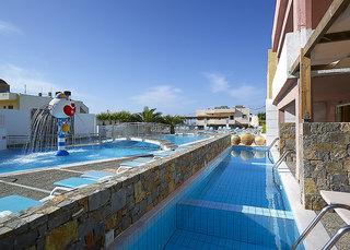 Hotel Sissi Bay Hotel & Spa Pool