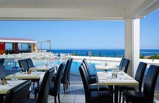 Hotel Sissi Bay Hotel & Spa Restaurant
