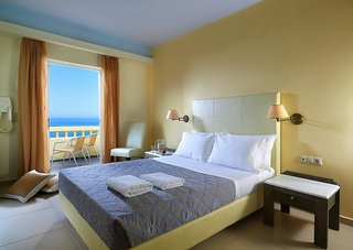 Hotel Sissi Bay Hotel & Spa Wohnbeispiel