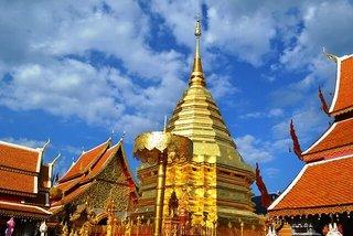 Hotel 14-tägige Thailand-Rundreise Sehenswürdigkeiten