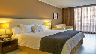Hotel Gran Hotel Sol y Mar Wohnbeispiel