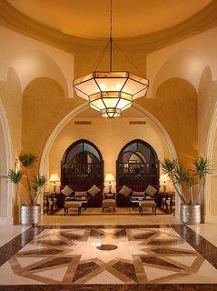 Hotel Jaz Makadi Star & Spa Lounge/Empfang