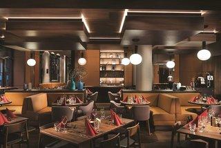 Hotel Adina Apartment Hotel Frankfurt Westend Restaurant