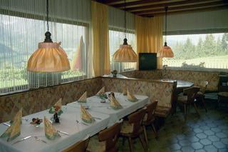 Hotel Berggasthof Bavaria Restaurant