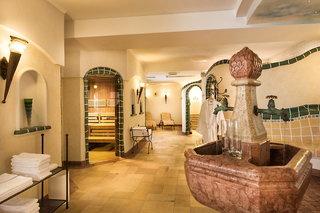 Hotel Johannesbad Hotel St. Georg Wellness